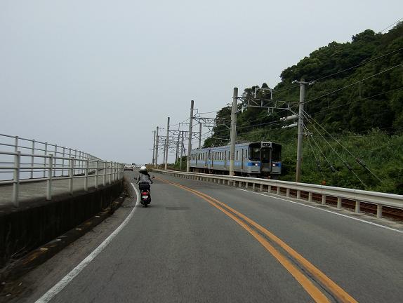 23 堀江へ散歩中.JPG
