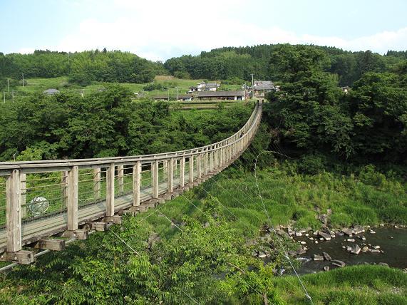 本日2個目の吊橋.JPG